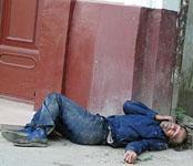 Смертность от алкогольного суррогата в Марий �л растет