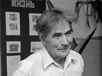 Художник-вепс А.Ульянов