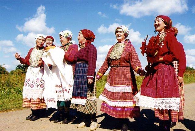 Народы россии картинки