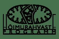Эмблема Программы родственных народов Эстонии
