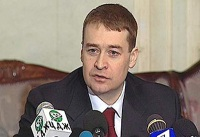 Глава правительства Леонид Маркелов