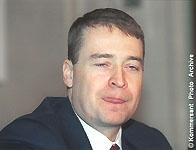 Леонид Маркелов, обозванный коммунистами-депутатами Малютой Скуратовым