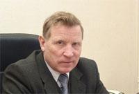 Главный идеолог единого мордовского языка Михаил Мосин