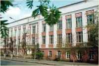 Здание национального музея им. Т.Евсеева