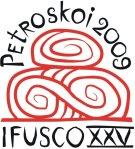 Логотип IFUSCO XXV