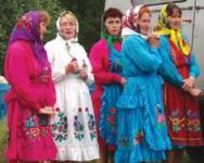 Марийцы Башкортостана