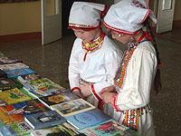Увидят ли дети эти новые книги в своей библиотеке зависит от финансирования библиотек