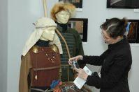 Выставка-презентация клубов исторической реконструкции