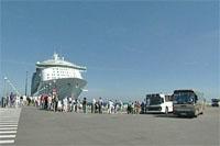 Зачастую туристы только останавливаются в Эстонии