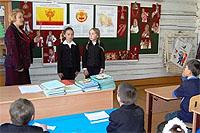 В школах Чувашии намерены оставить национальный компонент