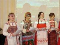 День финно-угорских народов Москвы в Венгерском культурном центре