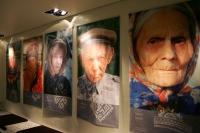 Финно-угорская выставка в Брюсселе