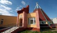 Культурный центр саамов в Ловозеро