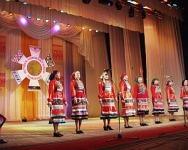 Коренные народы Пермского края власти хотят видеть только поющими и танцующими на их помпезных праздников.
