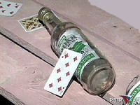 По смертности от случайных отравлений алкоголем Марий Эл занимает 4 место в России