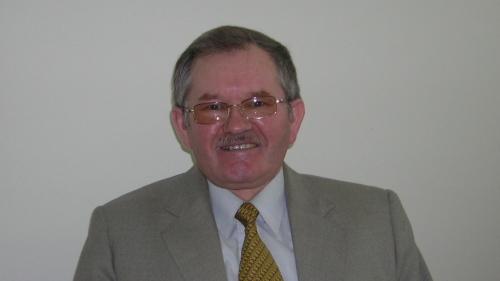 Андуганов Юрий Владимирович