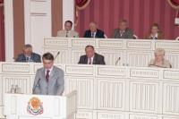 Госсобрание Марий Эл дало старт выборной компании