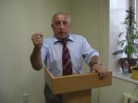 Первым номером в общепартийном региональном списке утвержден Николай Харитонов