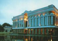 Казанская государственная консерватория  имени Н. Г. Жиганова