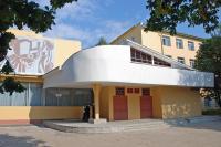 Марийский республиканский колледж культуры и искусств