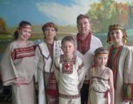 Семья Садовиных из Марий Эл признана лучшей среди замещающих семей