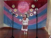 """Фестиваль """"Ший оҥгыр"""", 2008 г."""