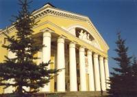 Театр им. М.Шкетана