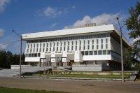 Русский театр драмы имени Г. Константинова в Йошкар-Оле