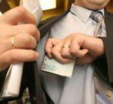 Депутат присвоил себе государственные деньги