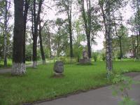Работы участников симпозиума будут выставлены в Парке скульптур Сыктывкара