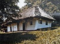 Венгерский дом