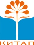 "Логотип издательства ""Китап"""