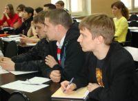 Школа молодежного предпринимательства