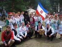 Культурная делегация из Марий Эл в Селигере