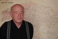 """Автор русского шовинистического проекта """"Уфагубъ"""" Николай Швецов"""