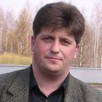 Валерий Басюк
