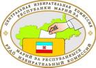 Логотип ЦИК Марий Эл