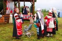 Финно-угорский центр России провёл этнокультурную экспедицию к сето