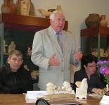 Участники «круглого стола» обсудили создание музейно-этнографического комплекса