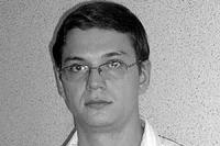 Павел Чиков, председатель межрегиональной правозащитной ассоциации АГОРА