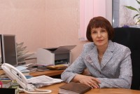 Галина Ширяева