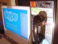 Российские власти обещают не ограничивать использование Skype