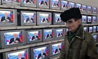 Партии равноправны только в московском эфире