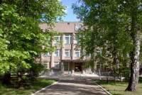 Здание администрации города Волжска. Фото: pages.marsu.ru