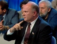 """Геннадий Зюганов отправил запрос Рашиду Нургалиеву в связи с арестом газеты """"Правда для Марий Эл"""""""