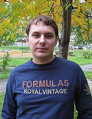 Алексей Арзамасов
