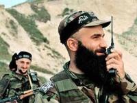 Чеченские боевики