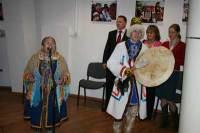 В Югре отметили Дни родственных народов