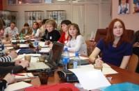 Семинар по обучению финно-угорских организаций в Сыктывкаре. Фото: venajaseura.com