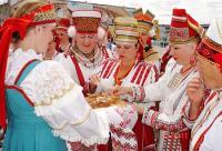 В Москве проходят Дни финно-угорских народов